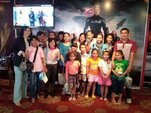 Movie Outing